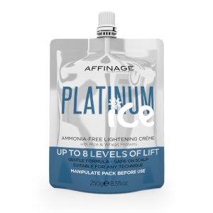 PLATINUM ICE