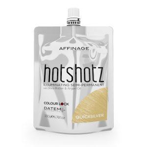 HOTSHOTZ Quicksilver
