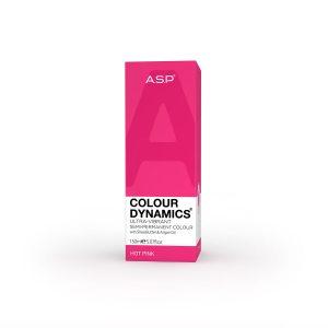 COLOUR DYNAMICS Hot Pink