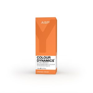 COLOUR DYNAMICS Orange Crush
