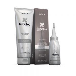 Kitoko Age-Prevent Kit