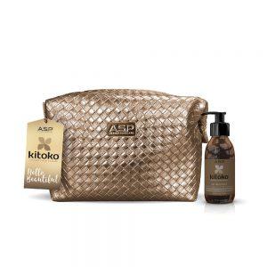 Argan Gold Bag