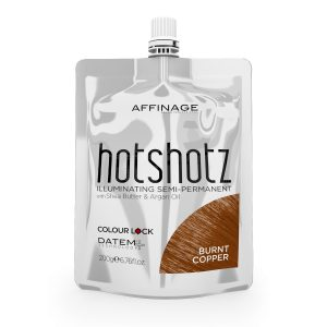 HOTSHOTZ Burnt Copper