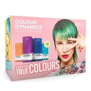 COLOUR DYNAMICS Intro Kit