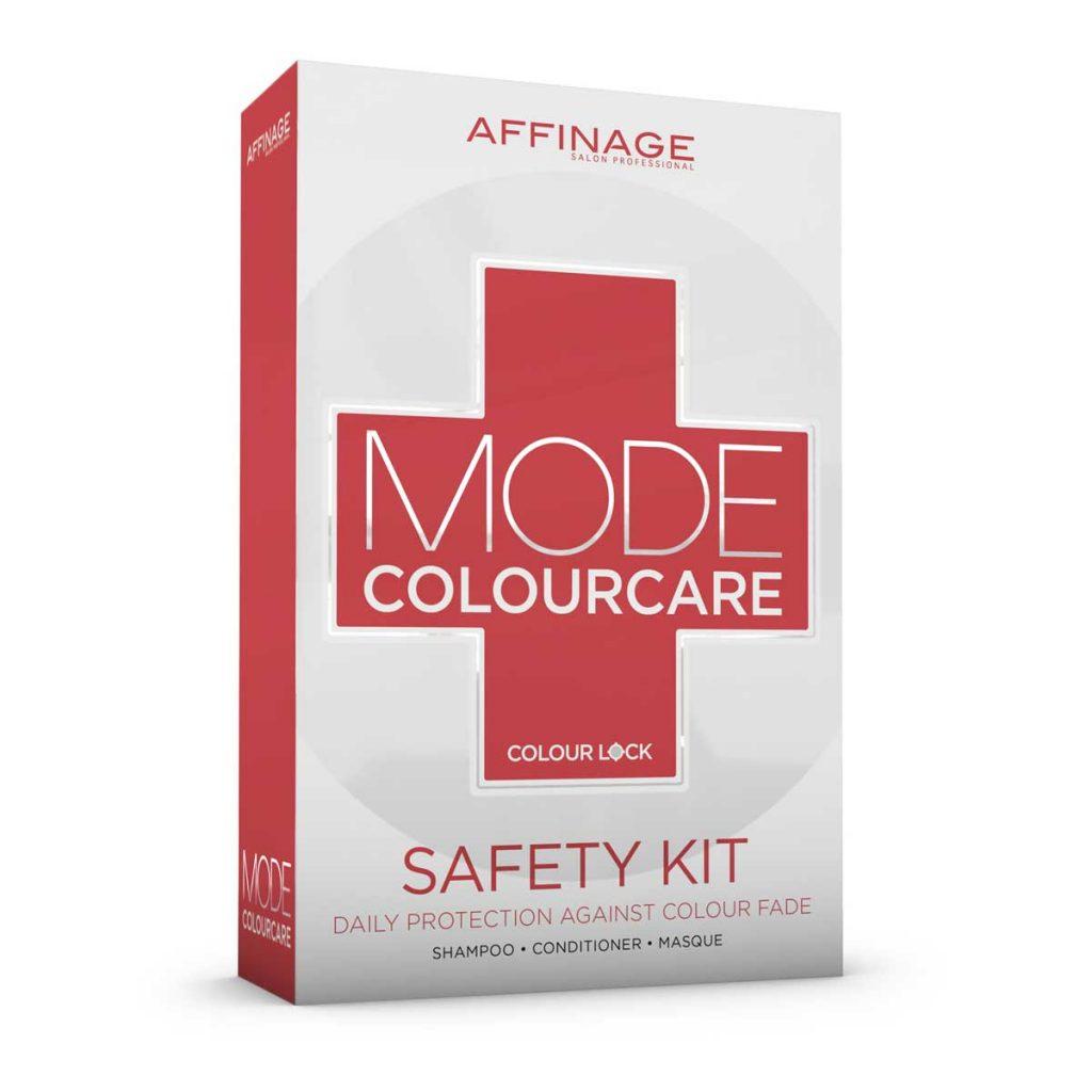 MODE ColourCare Safety Kit | ASP USA